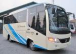 Karoseri bus medium 22 - 30 seat