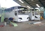 Produksi karoseri bus