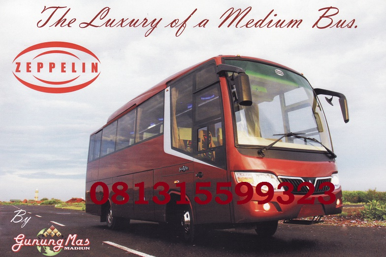 karoseri bus luxury 25 seat